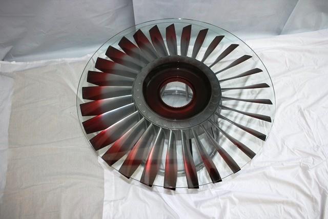 Fan Blade Drawing : Engine fan blade moreover jet turbine diagram on wiring